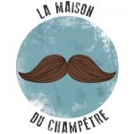 Logo la maison du champêtre