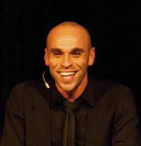 Vincent Burgio
