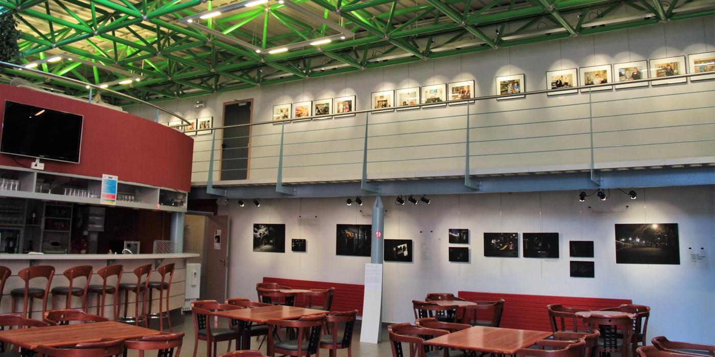 Centre culturel de Soumagne